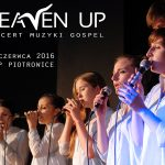 "Koncert Grupy ""Heaven UP"" '16"