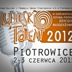VI OFPDiM Lubelski Talent '12